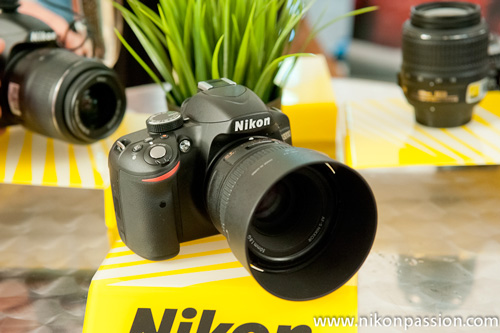 objectif grand angle nikon d3200