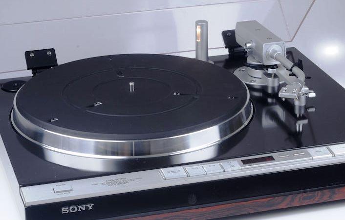 occasion platine vinyle