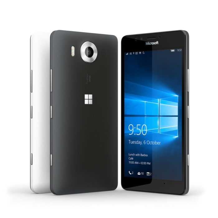 offre lumia 950