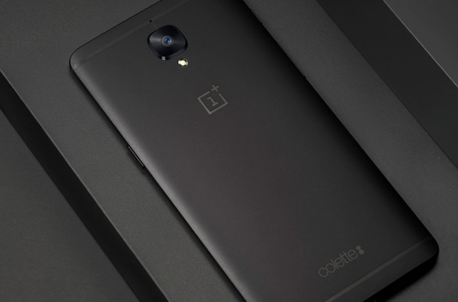 oneplus 3t france