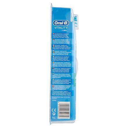 oral b garantie 3 ans