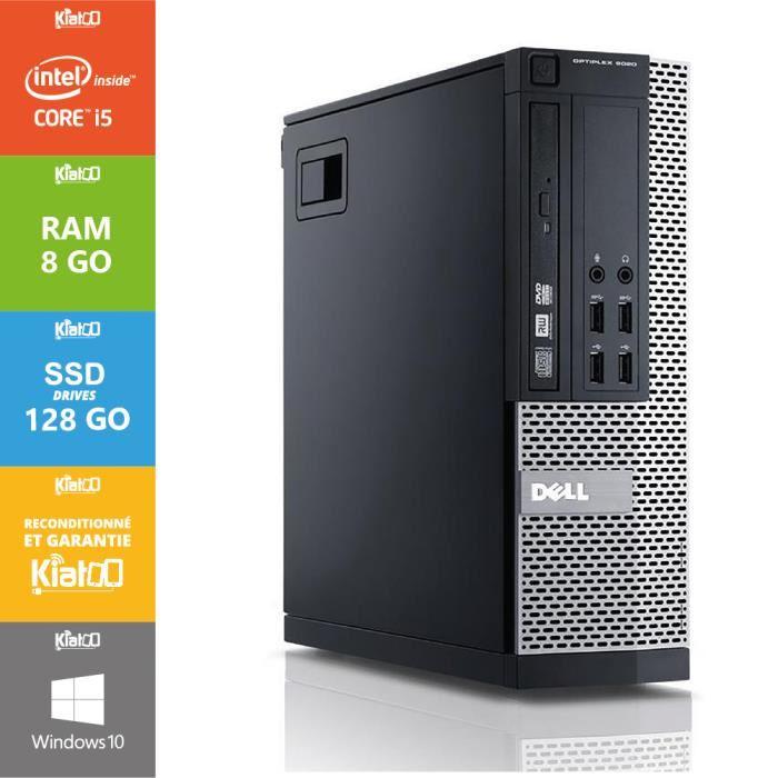 ordinateur de bureau i5 promo