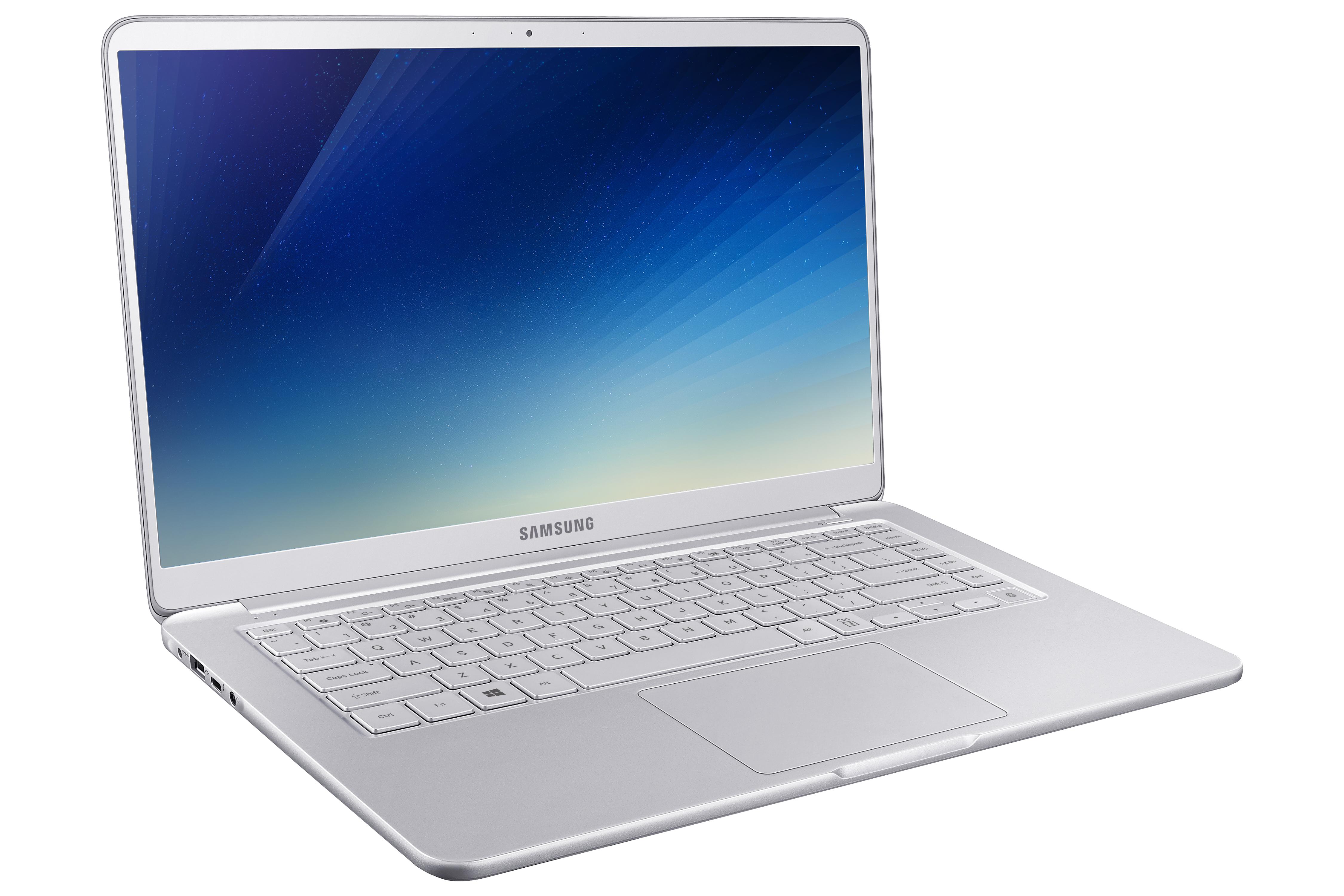 ordinateur portable samsung notebook