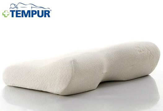 oreiller cervical tempur