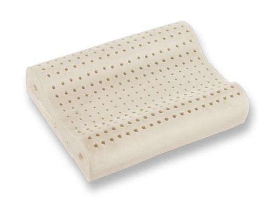 oreiller ergonomique en latex