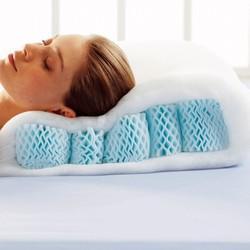 oreiller pour cervicales fragiles