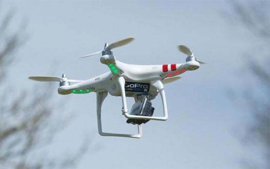 ou acheter un drone
