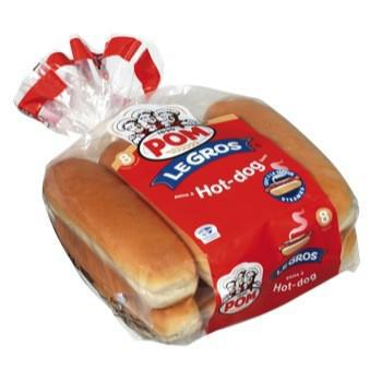 pain hot dog acheter