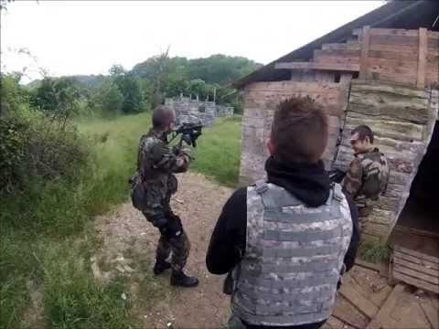 paintball 2000 airsoft