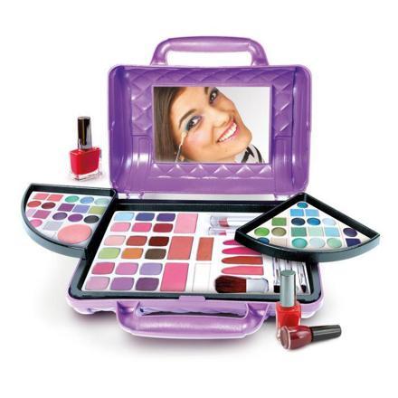 palette maquillage pour petite fille