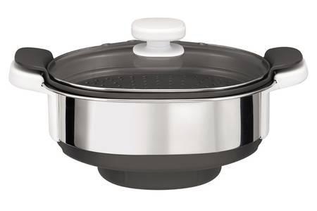 panier vapeur moulinex companion