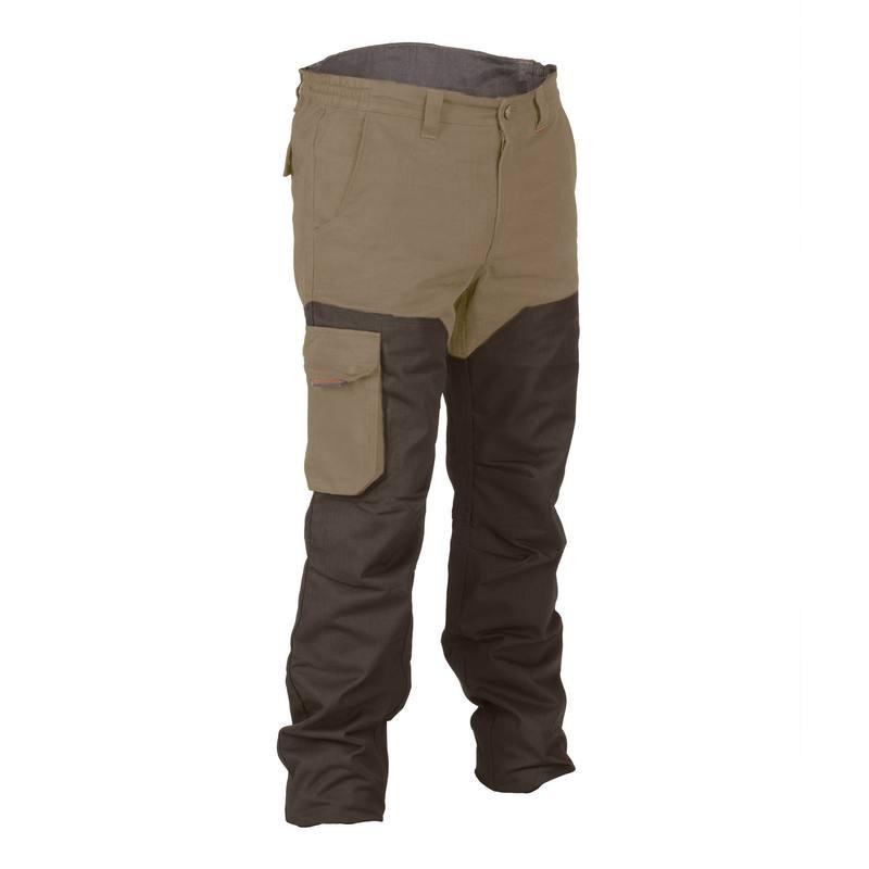 pantalon chasse