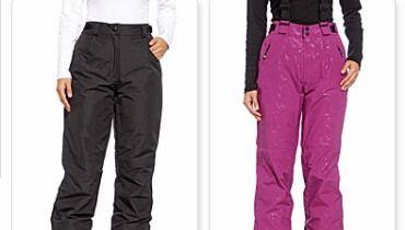 pantalon imperméable femme grande taille