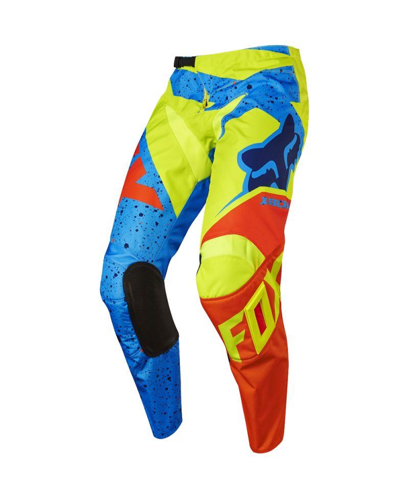 pantalon moto cross enfant