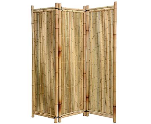 paravent bambou exterieur