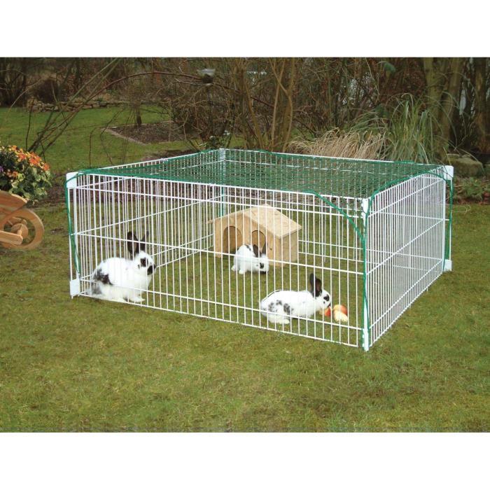 parc pour lapin pas cher