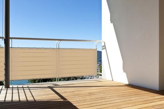 pare vue pour balcon
