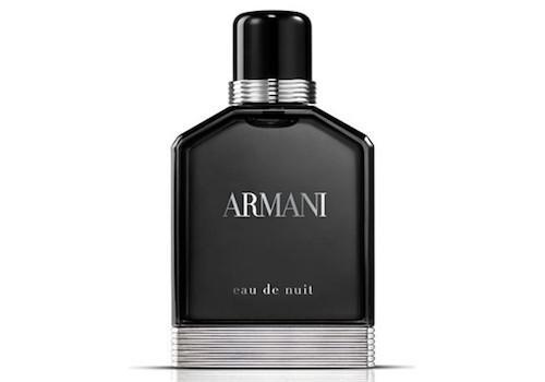 parfum homme bouteille noire