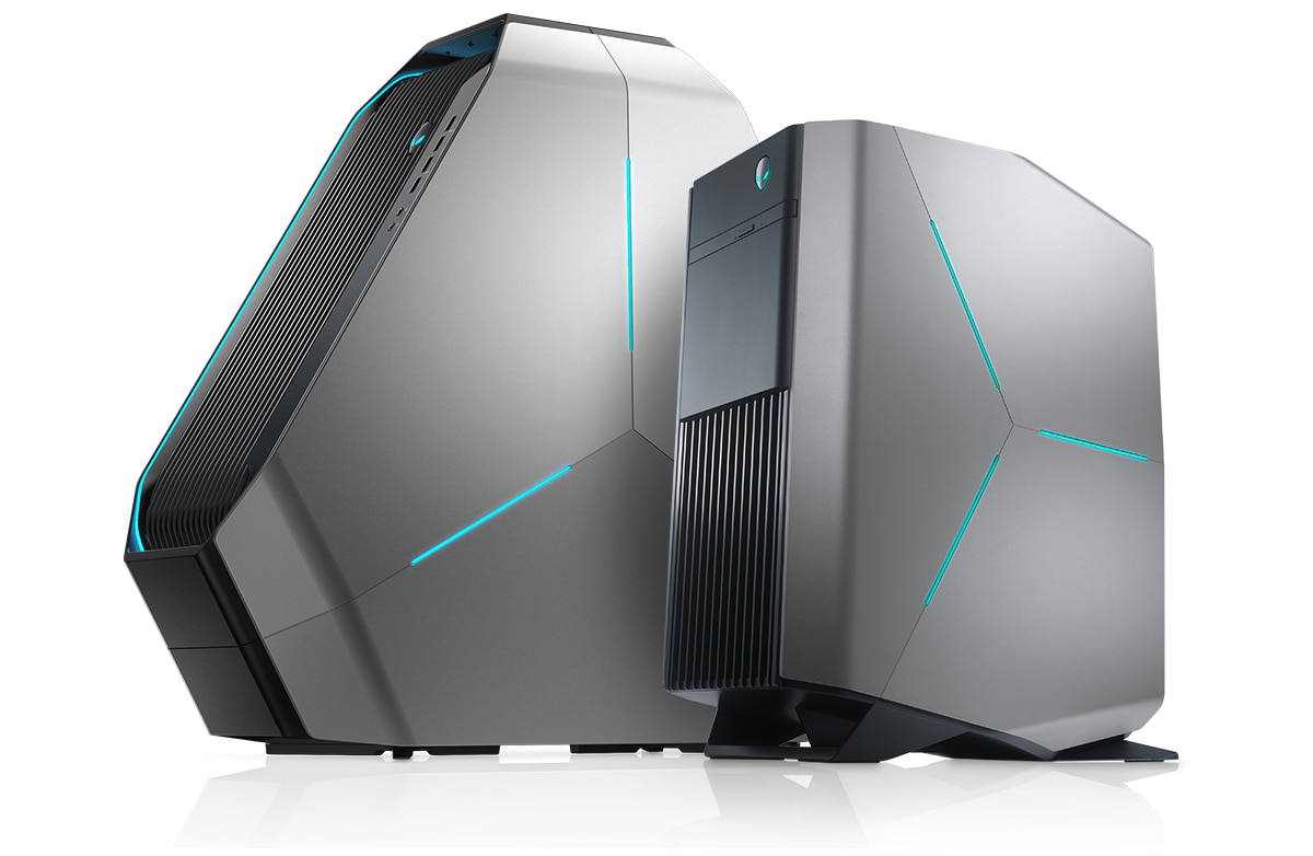 pc alienware