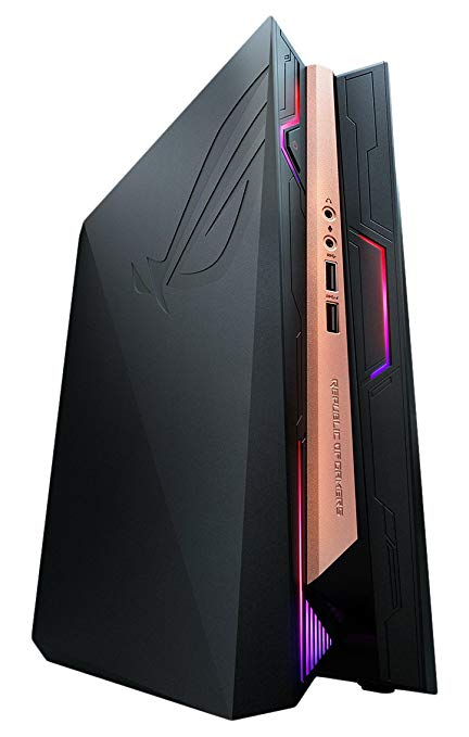 pc asus rog gamer