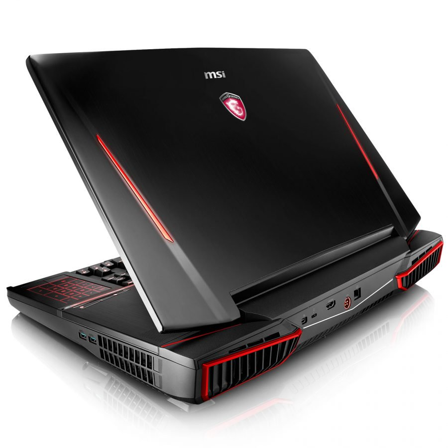 pc de gamer portable