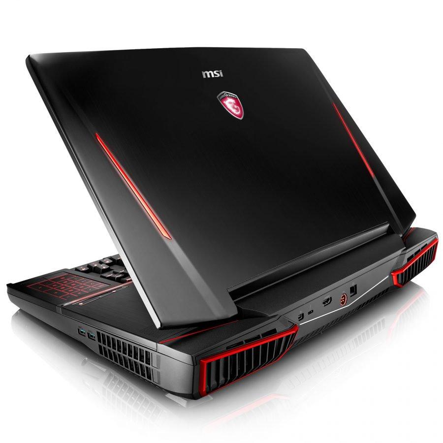 pc de gamer portable