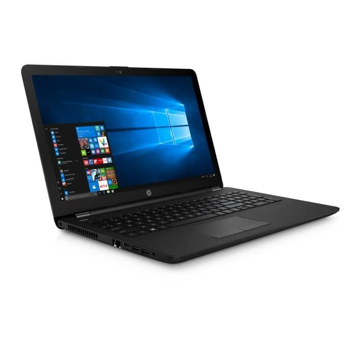 pc hp portable