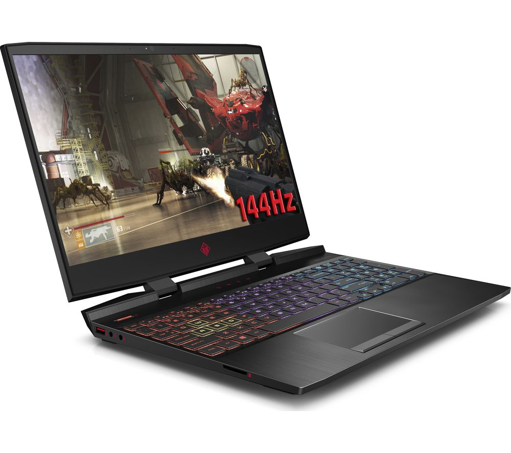 pc portable gamer 1070