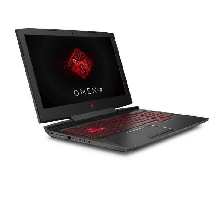 pc portable gamer hp omen