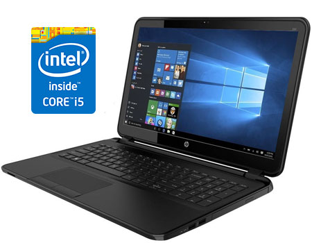 pc portable hp 250 g4