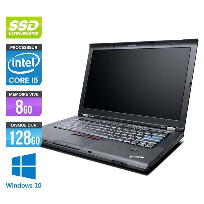 pc portable i5 ssd