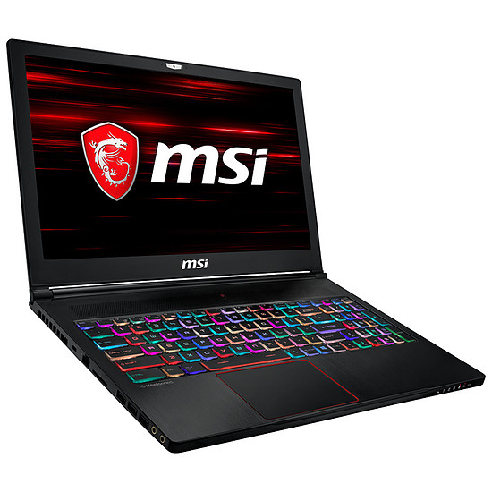 pc portable msi
