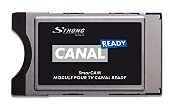 pcmcia canal ready satellite hd
