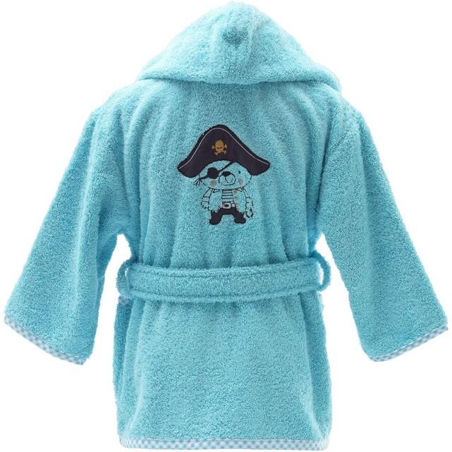 peignoir de bain enfant