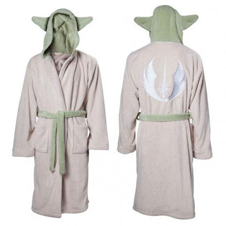 peignoir star wars adulte