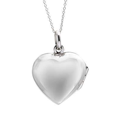 pendentif en coeur qui s ouvre