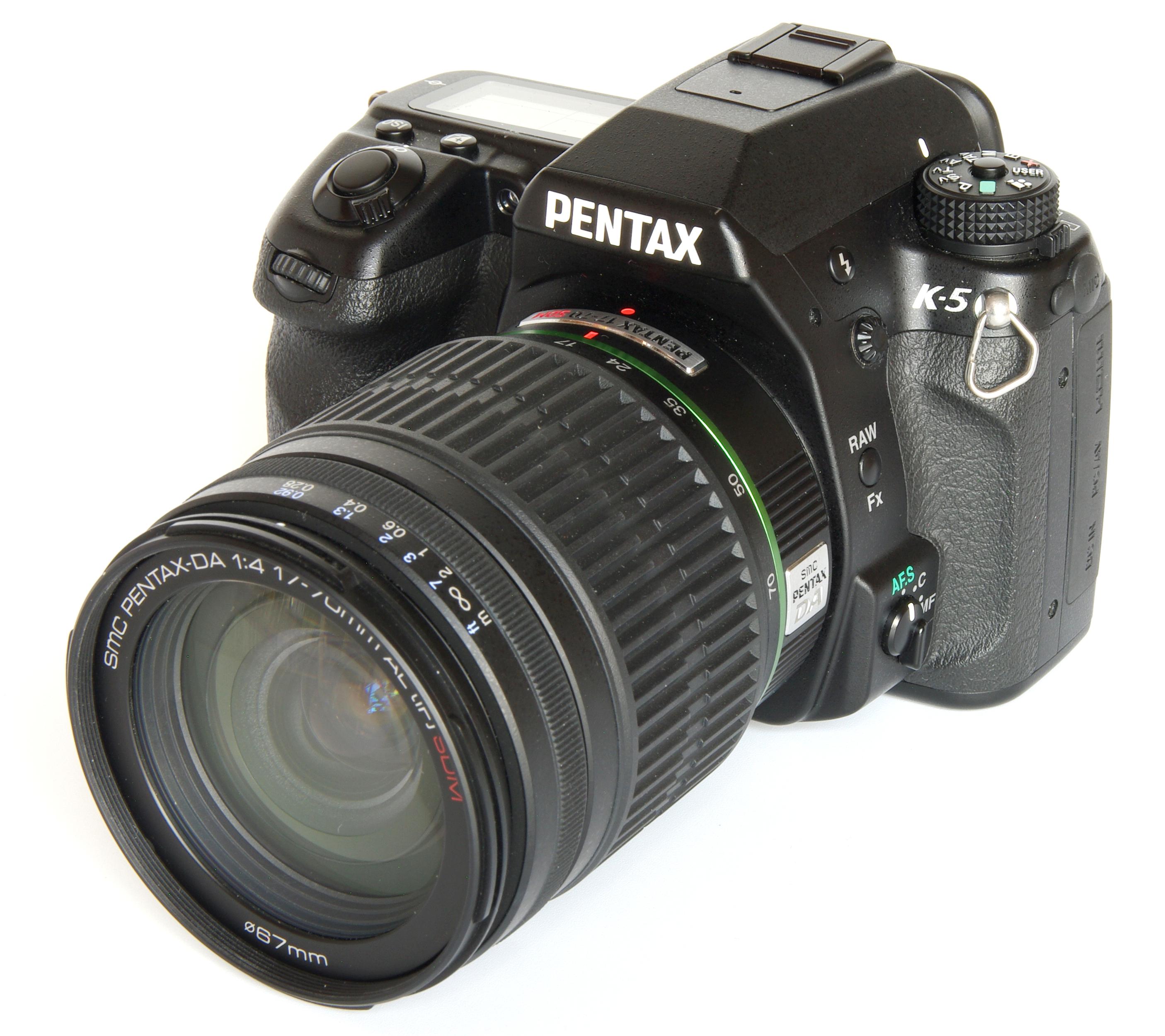 pentax 17 70 f4