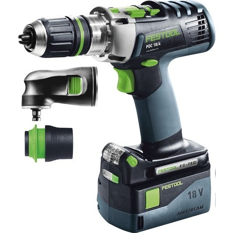 perceuse percussion festool