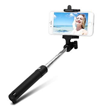 perche selfie iphone 7