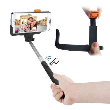 perche selfie wiko
