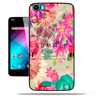 personnaliser coque wiko