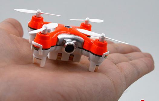 petit drone