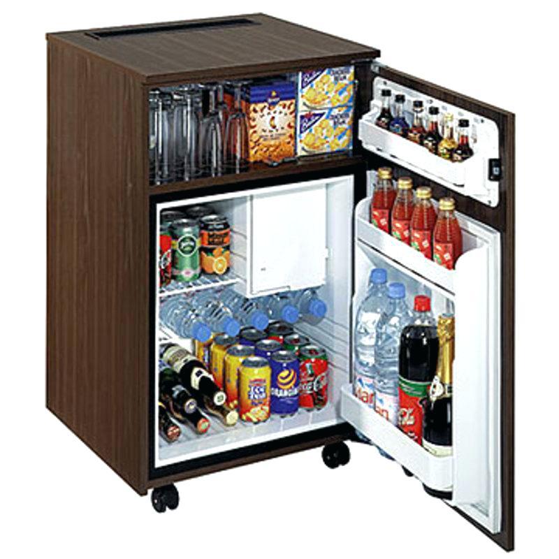 petit frigo de bureau
