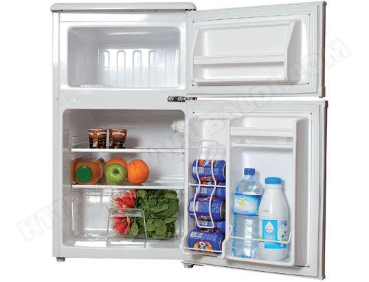 petit réfrigérateur congélateur pas cher
