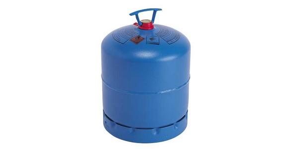 petite bouteille de gaz