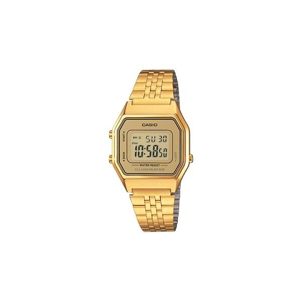 petite montre casio
