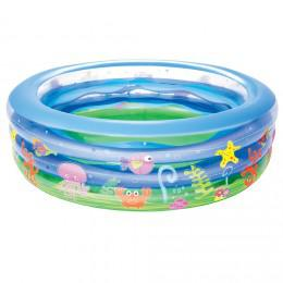 petite piscine gonflable