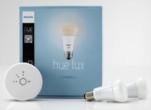 philips hue lux