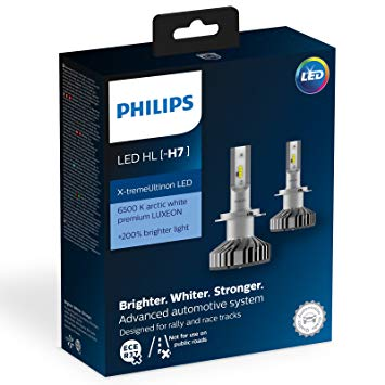 philips led h7