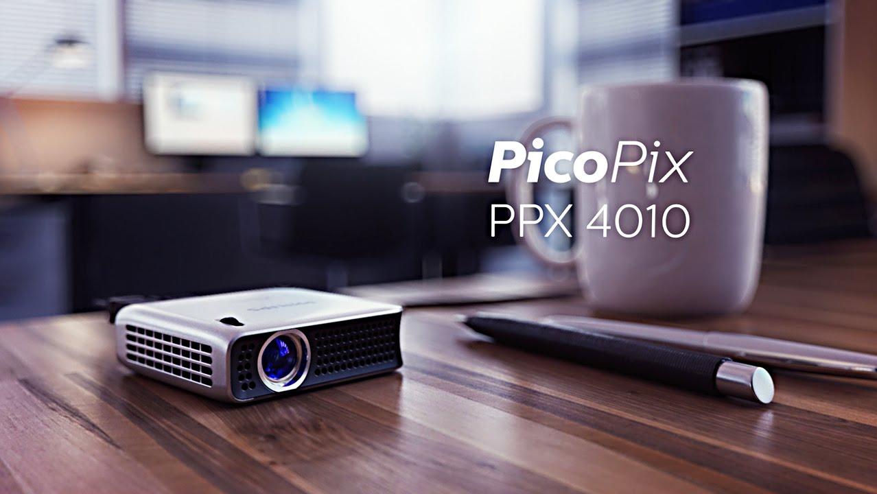 philips picopix ppx 4010